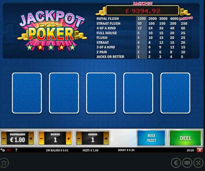 Online poker rooms usa